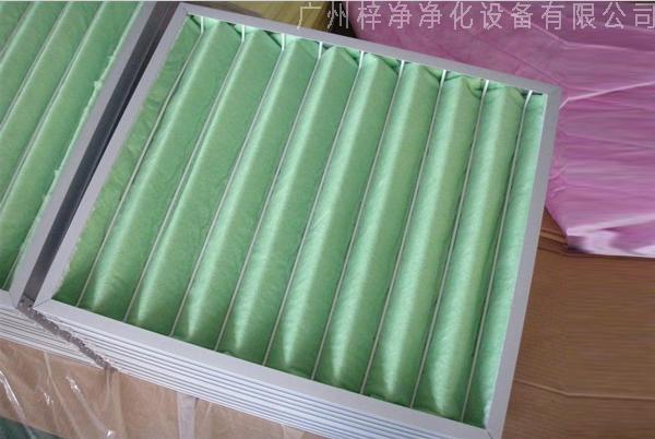 组合式中央空调初效过滤器(过滤等级:G4级初效过滤器)图片