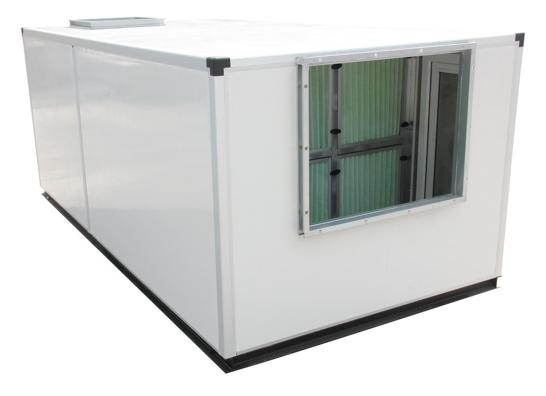 ZJ系列组合式空调机组图片