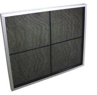 净化空调机组中的尼龙网初效过滤器