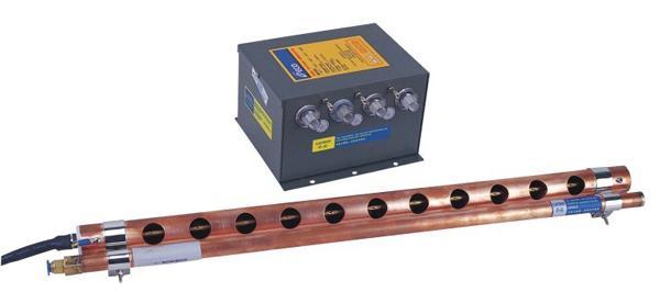 防静电风淋室专用离子铜棒及电源