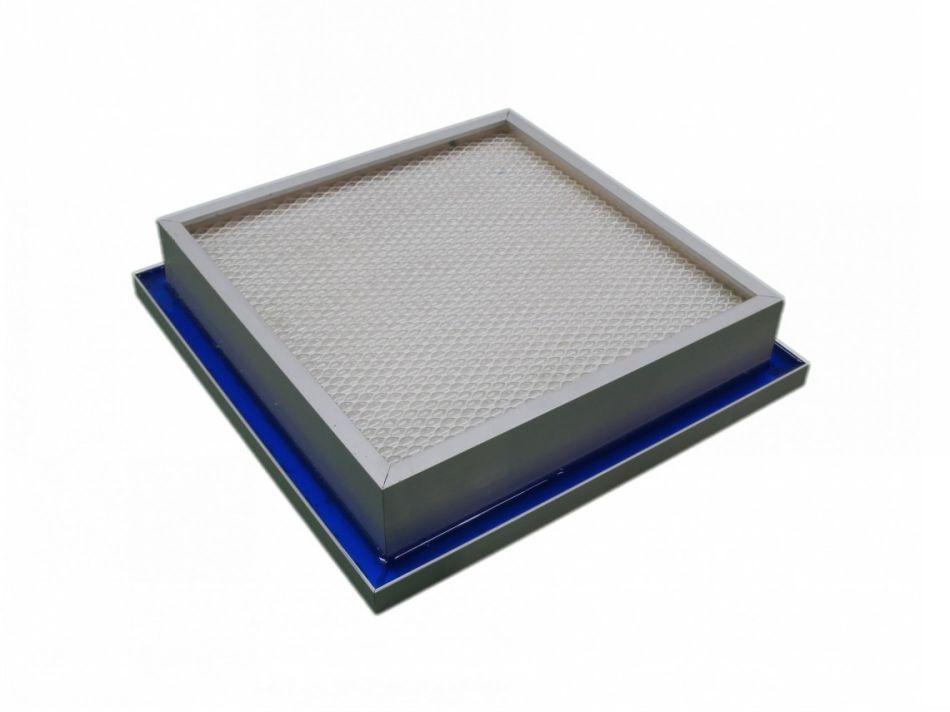 液槽式高效空气过滤器